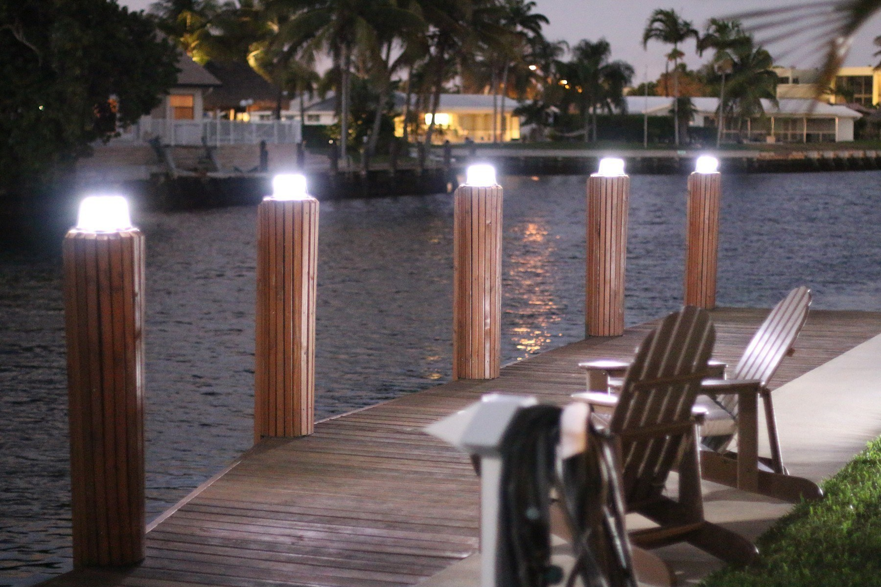 Solar Piling Light 3 Color Led Switchable View All