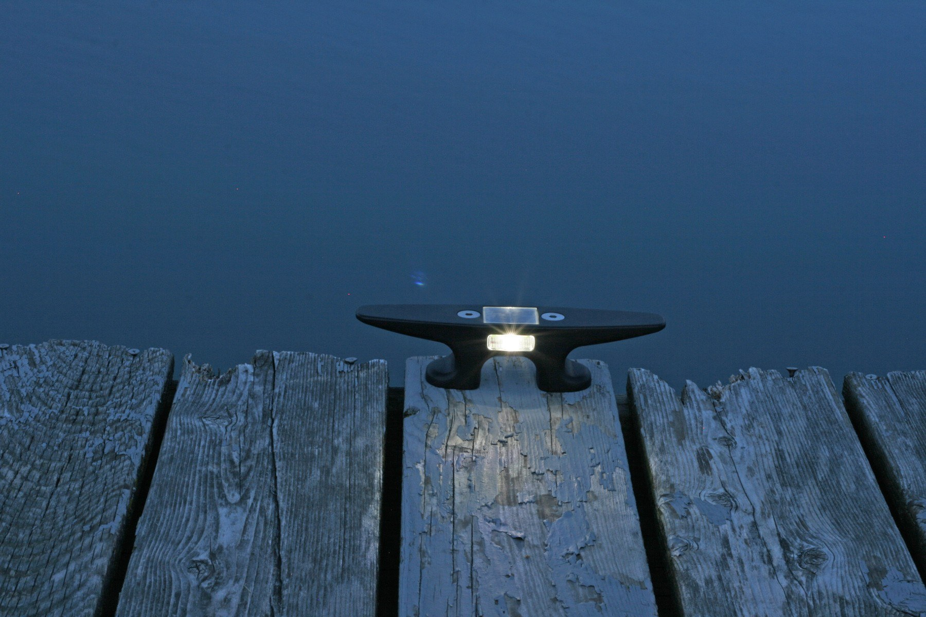 8 Quot Solar Cleat Light View All Lake Lite Solar Marine