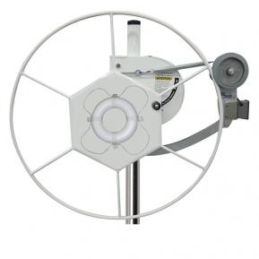 Wheel Drive Motor