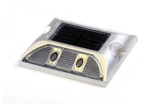 Solar Deck Light for docks