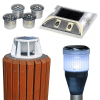 Solar Dock Lighting