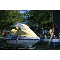 5w-12v PWC Solar Charging Kit