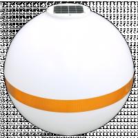 Solar Illuminating Buoy Marker