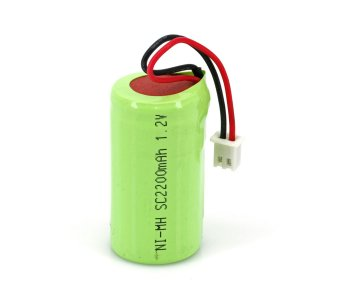SC Rechargeable Battery