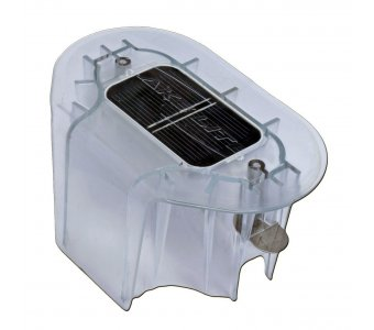 Solar Pocket Lights for EZ Dock (2pk, White LEDs)