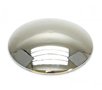 Reflector for Solar Dock Post Light (One Unit)
