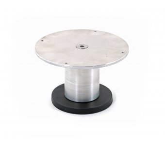 Magnetic Base Mount for Solar Marine Light