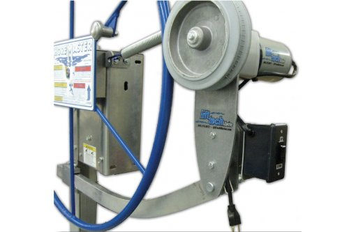 AC - Wheel Drive Boat Lift Motor Kit