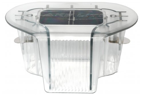 Solar Pocket Lights for EZ Dock-2PK