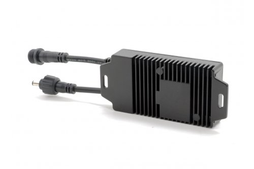 12v HD Solar Charge Regulator