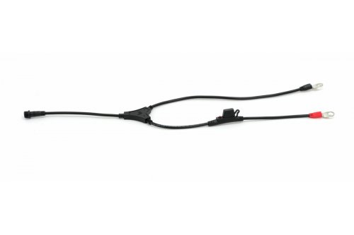 HD Battery Wire with LED Fuse